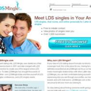 LDSmingle.com