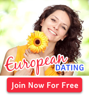 Eurpean Dating